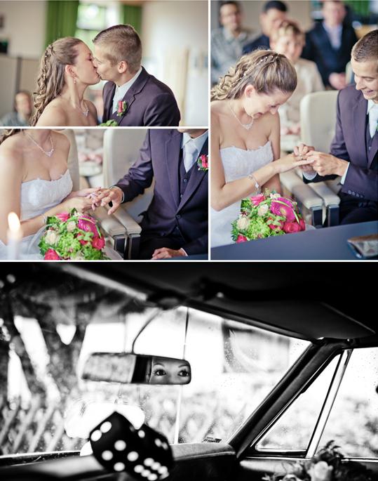Hochzeitsfotografie von Sabrina Beerbaum