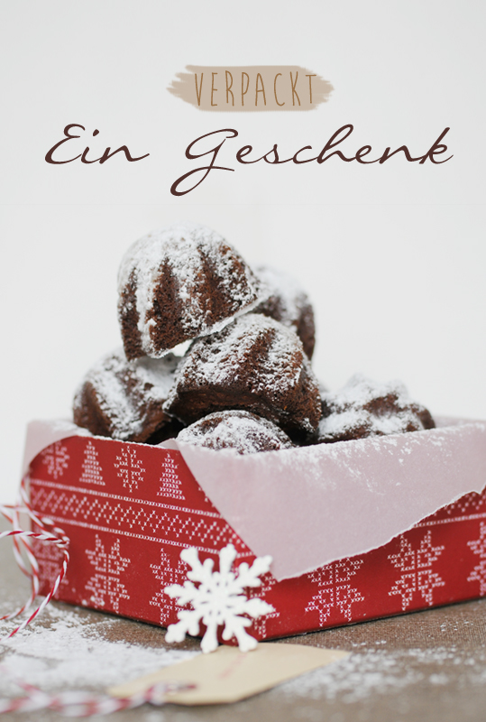 Rezept Schoko-Gugl
