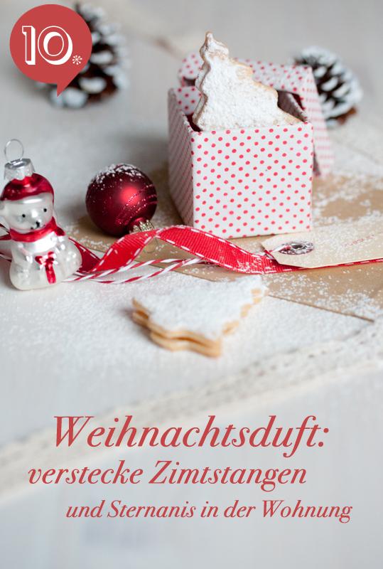 Weihnachts-Inspiration